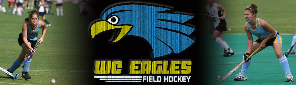 WC Eagles Field Hockey