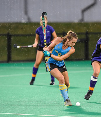 WC Eagles Senior Beth Yeager Selected for USA Women's National Team
